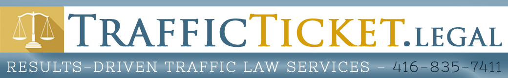 Traffic Ticket Experts Toronto Paralegals & Lawyer